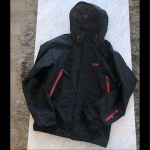 Helly Hansen Men's Rain Jacket Size L
